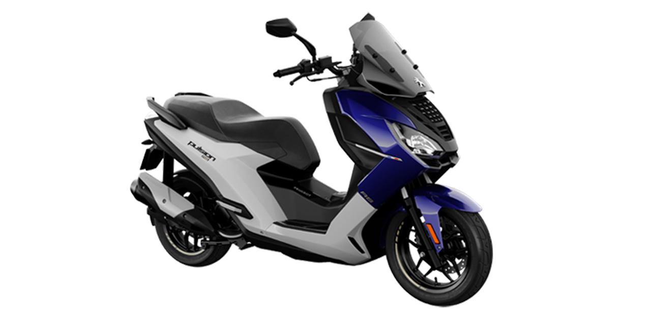 Pulsion 125 RS